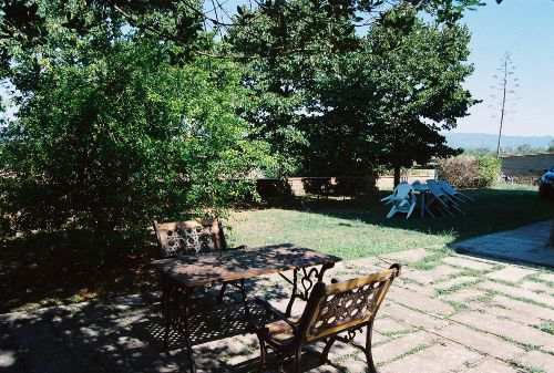 Garten Pietramora