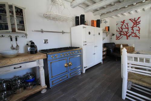 Unsere schöne Küche