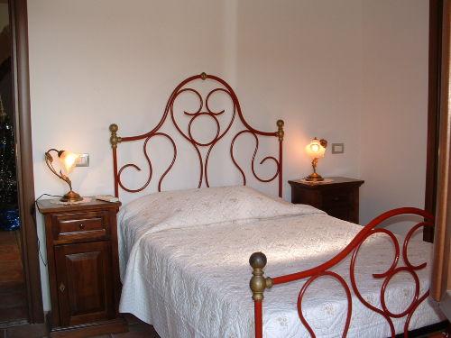 Schlafzimmer Cassiopea