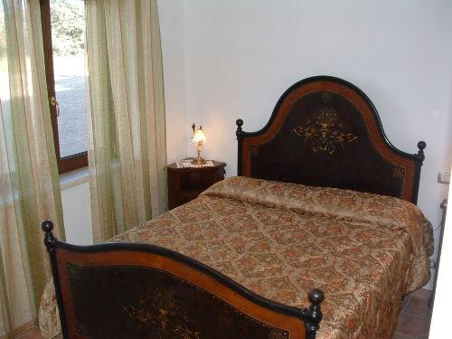 Schlafzimmer Thuban