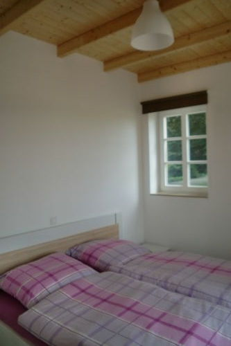 """Doppelzimmer in Fewo """" Hühnerstall """""""