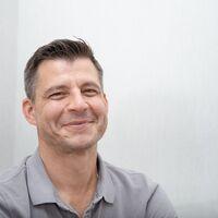 Vermieter: Ihr Vermieter, Markus Vogt