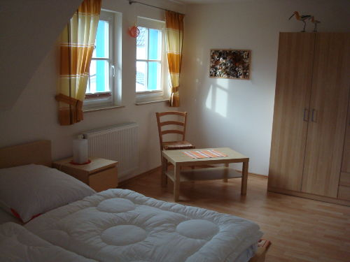 Obergeschoss gro�es Schlafzimmer