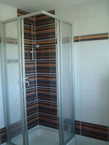 Obergeschoss - Bad-Dusche