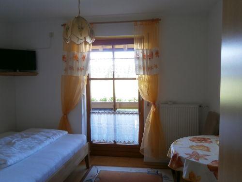 Unser Einzelzimmer