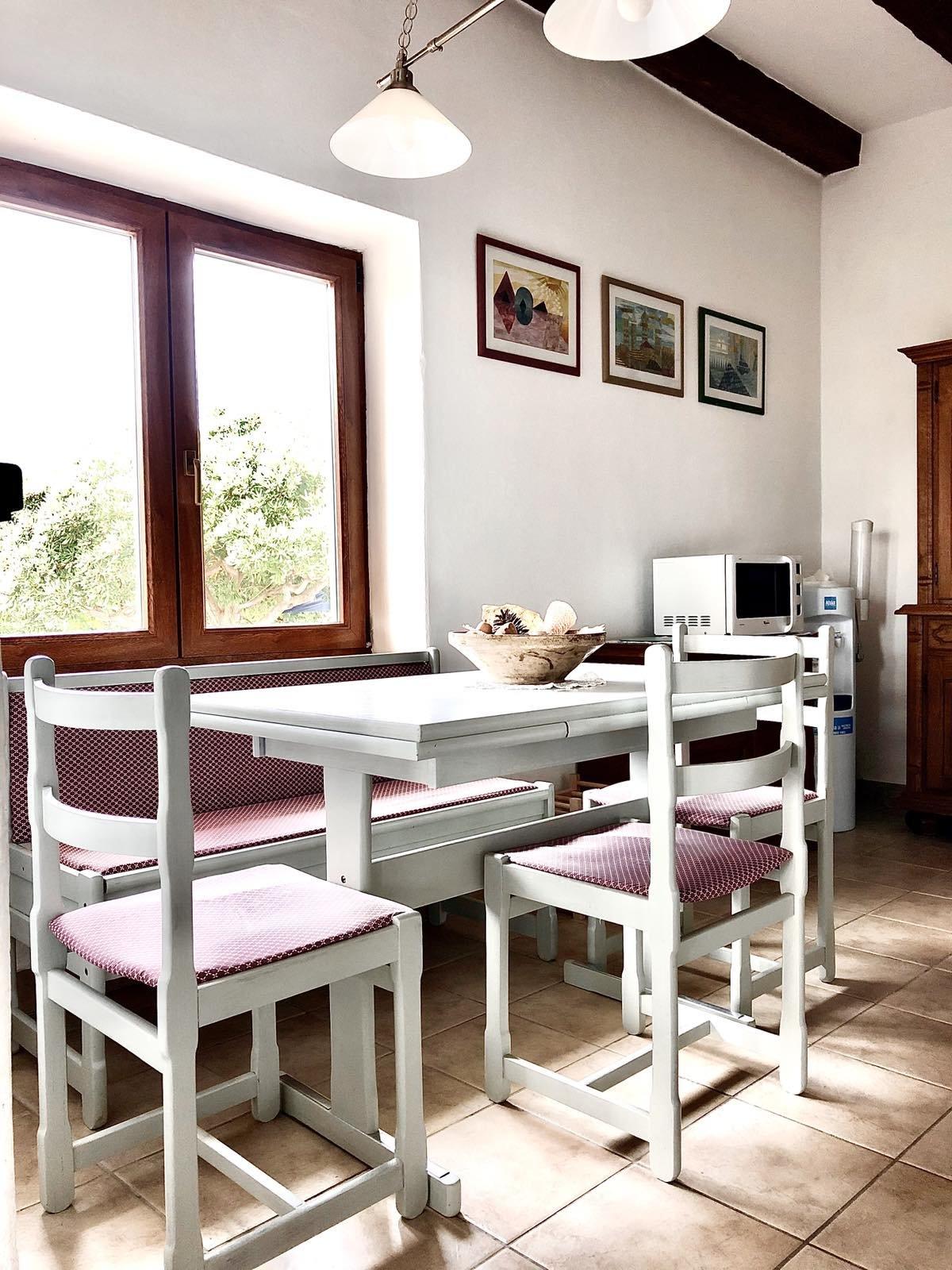 Schlafzimmer Maritima