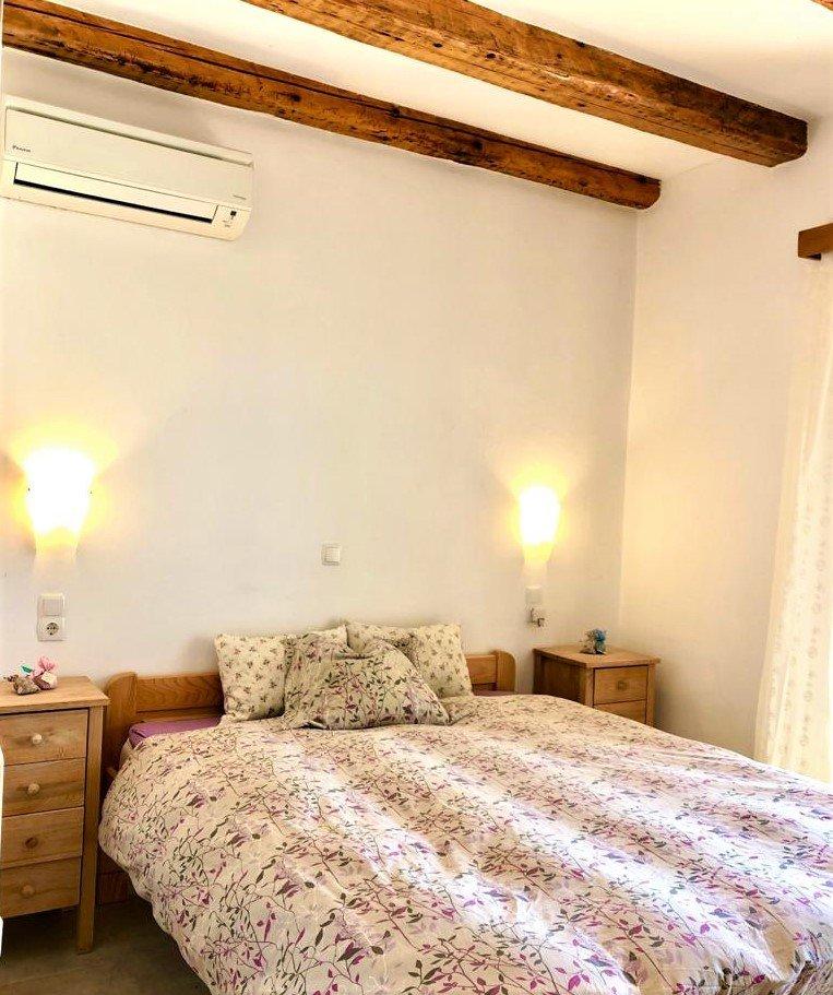Schlafzimmer Romantika