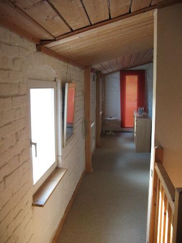 Durchgang Wohnung/Schlafzimmer