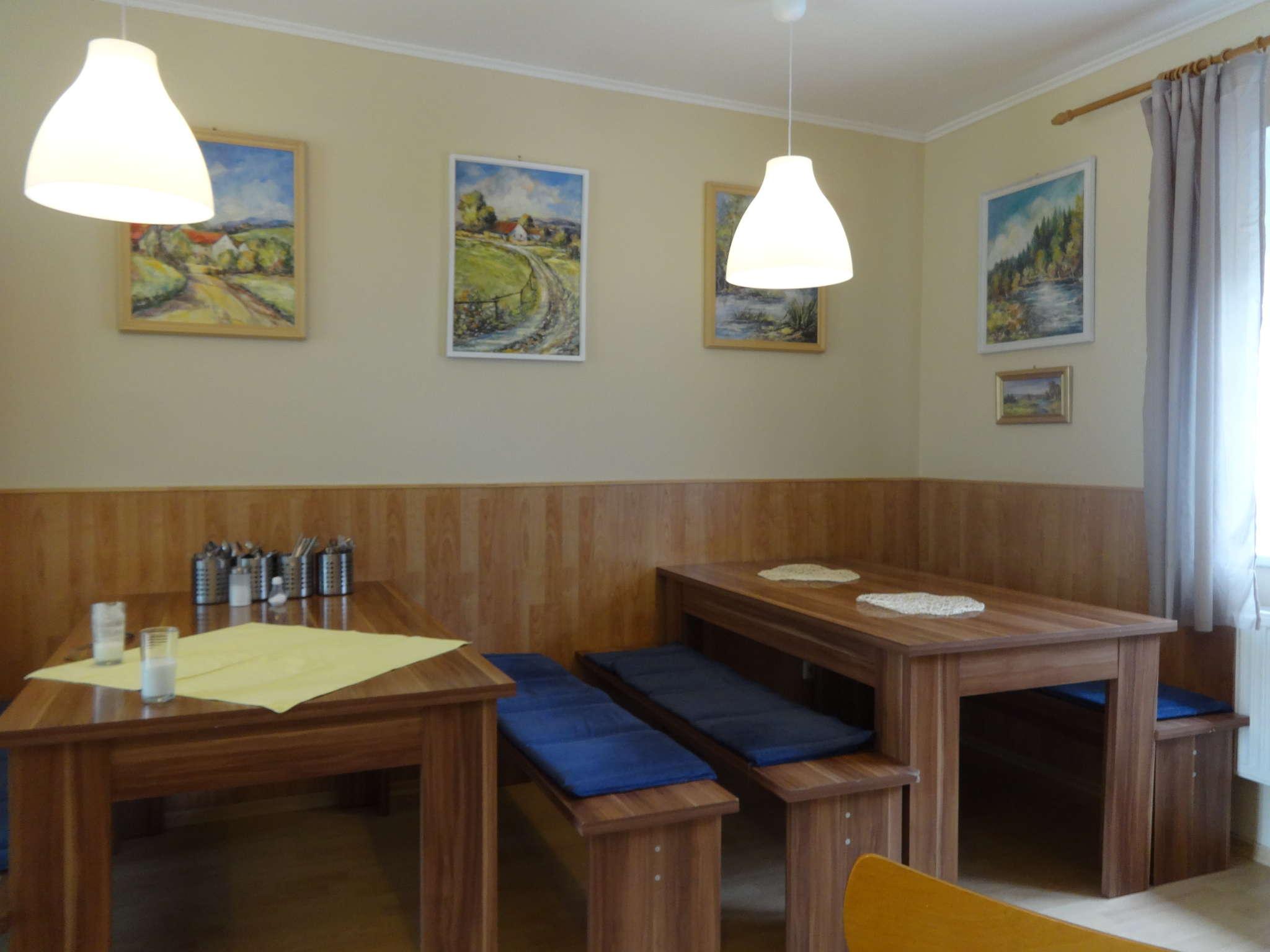 Zusatzbild Nr. 05 von Blaue Haus in Pernink