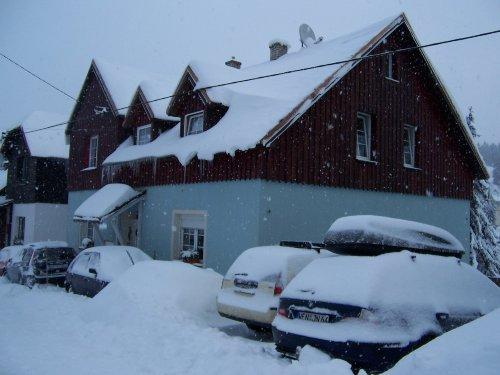 Zusatzbild Nr. 09 von Blaue Haus in Pernink