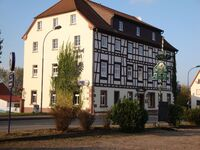 G�stehaus 'Napoleons Rast' in Buttlar - kleines Detailbild