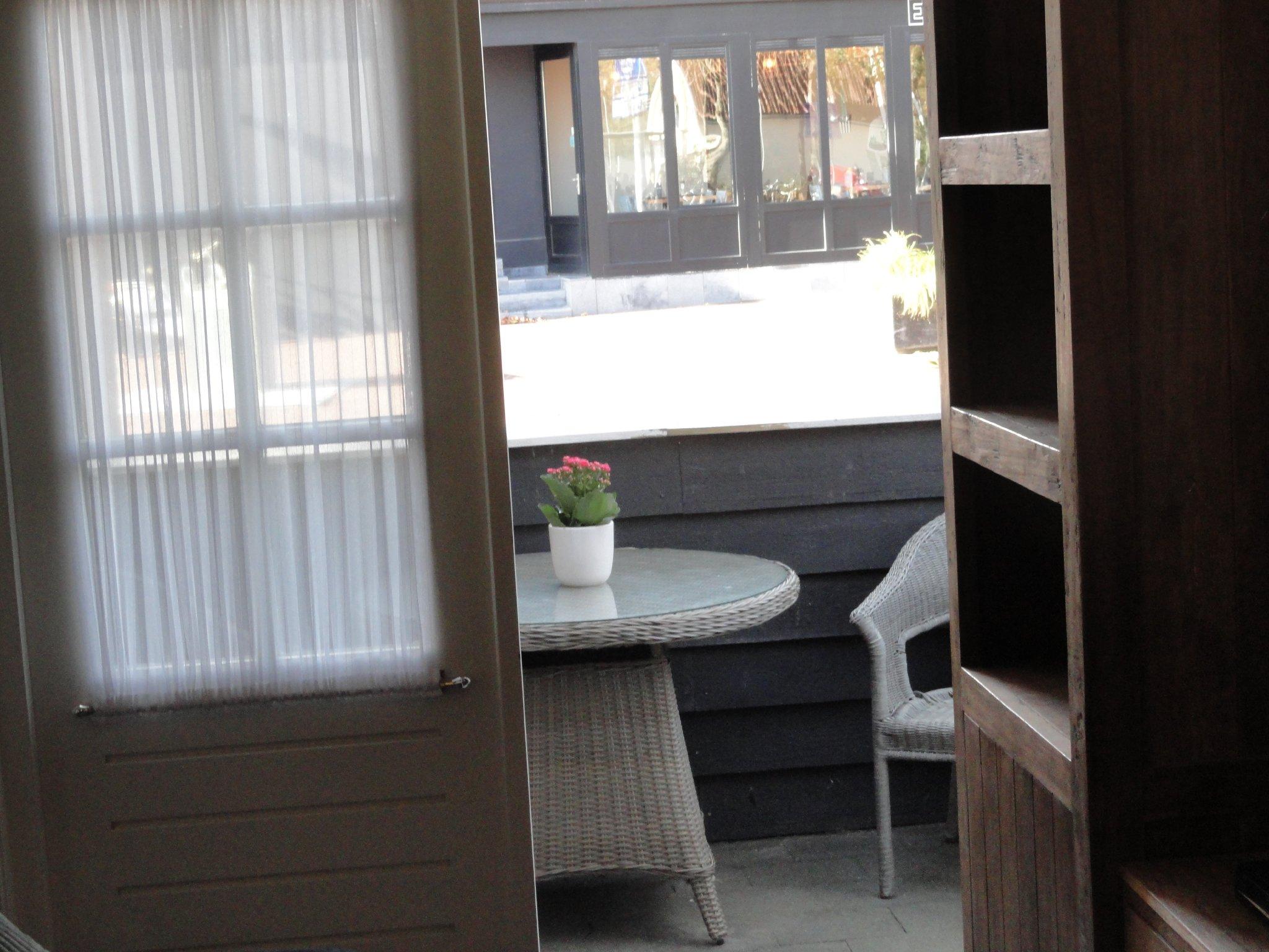 Schuitvlot, Wohnzimmer