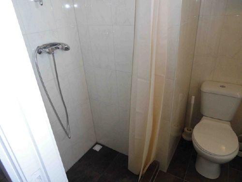 Schuitvlot, Badezimmer