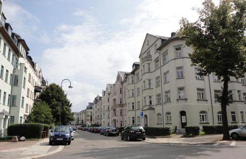 Detailbild von Ferienwohnung Chemnitz-Kaßberg