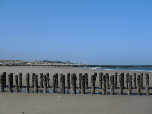 Schones sauberes Strand !