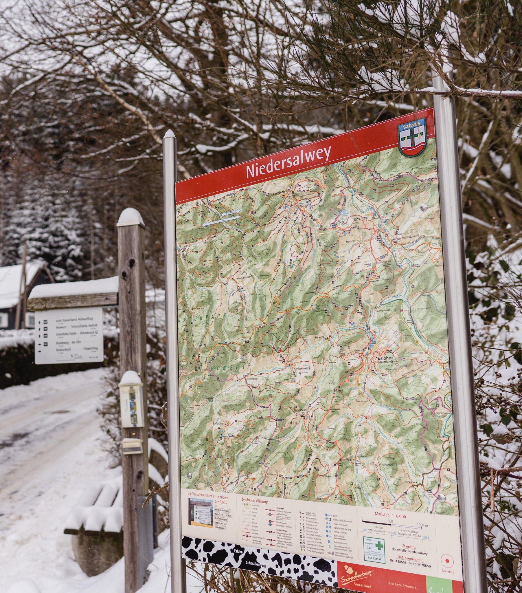 Kneipp-Tretbecken mit Kräutergarten