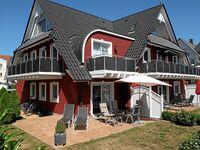 Villa Sola Bona - Ferienwohnung 1 in Ostseebad Zingst - kleines Detailbild