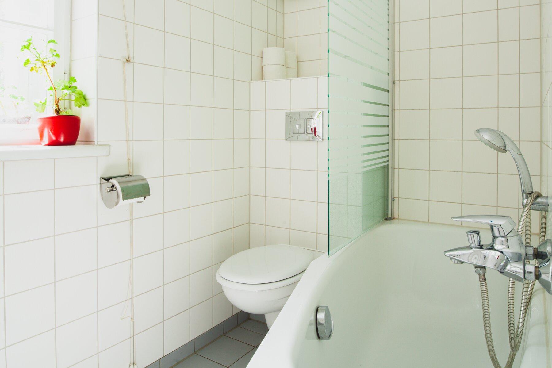 WC & Duschbad