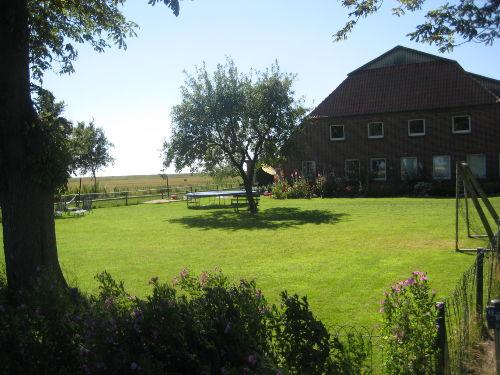 Zusatzbild Nr. 02 von Landhaus Christianskoog