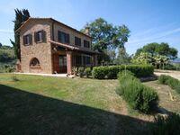 Villa Etrusca in Volterra - kleines Detailbild