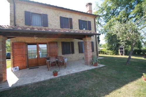 Zusatzbild Nr. 03 von Villa Etrusca