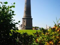 Hus Toornpadje - Ferienwohnung Leuchtturm in Nordseebad Borkum - kleines Detailbild