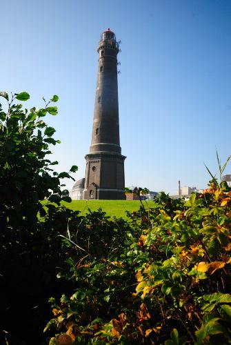 Neuer Leuchtturm, Borkum