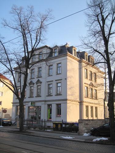 Schandauer Str. 90