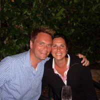 Vermieter: Sandra Oßmann und Björn Voigt