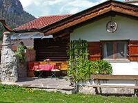 Almh�tte-G�stehaus Reiter in Garmisch-Partenkirchen - kleines Detailbild