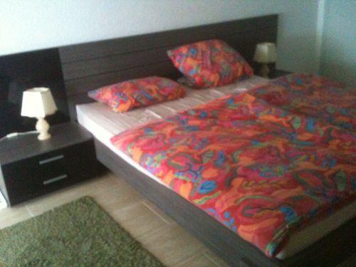 neues Bett
