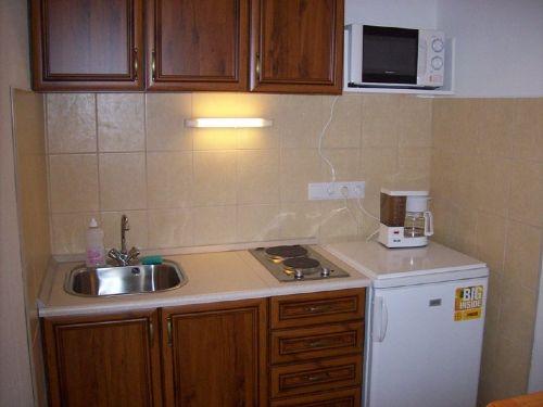 Zusatzbild Nr. 03 von Damjanich Apartment