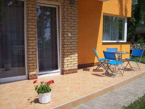 Zusatzbild Nr. 05 von Damjanich Apartment