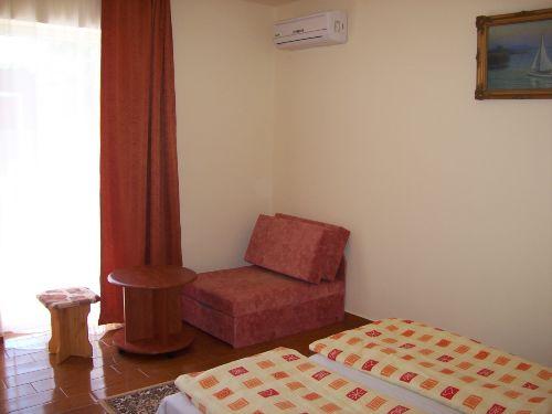Zusatzbild Nr. 08 von Damjanich Apartment