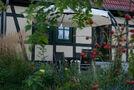 Das Häusl in Tharandt-Kurort Hartha - kleines Detailbild