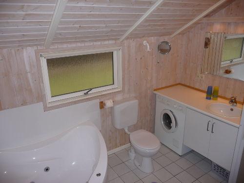 Badezimmer K2