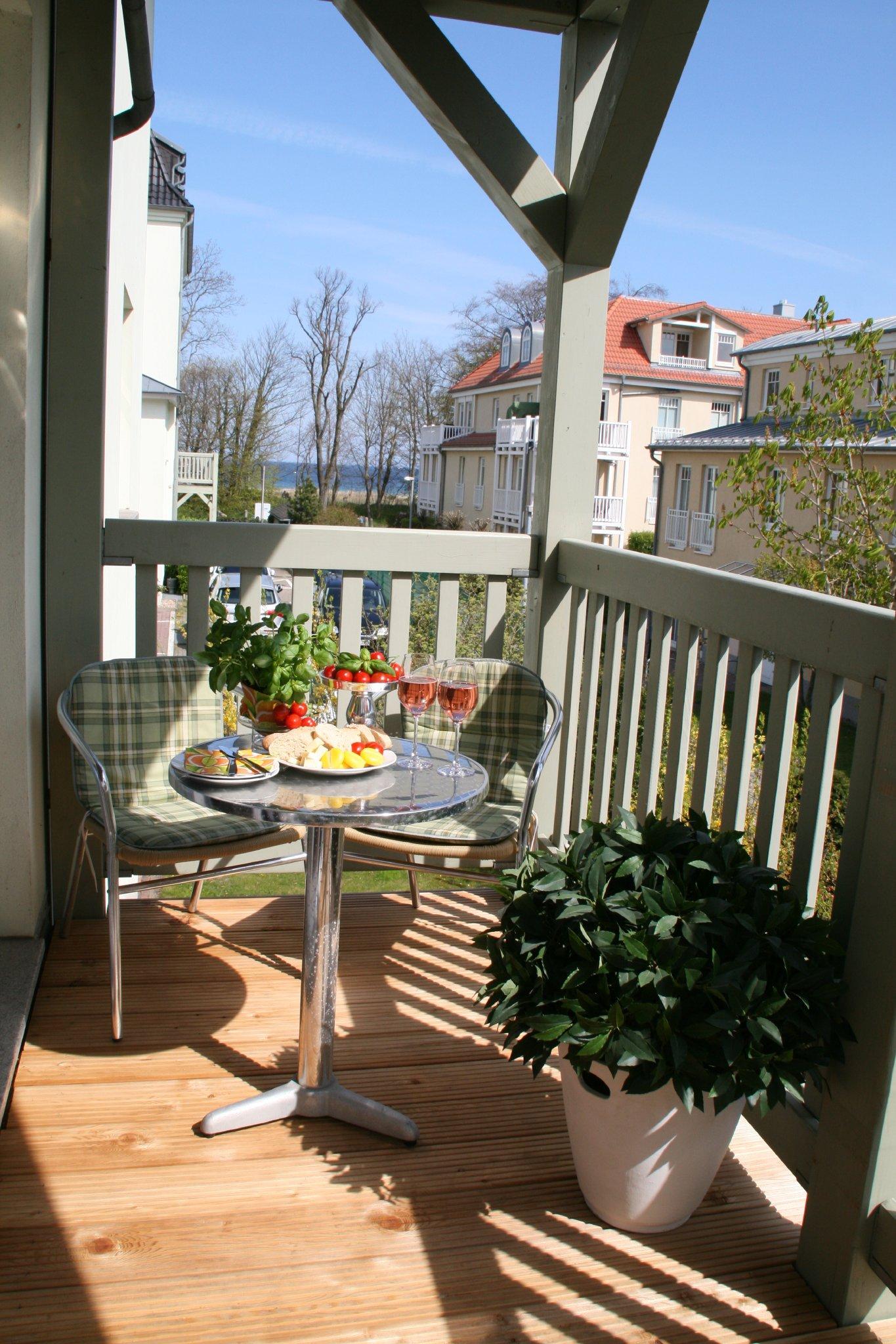 Detailbild von 'Haus am Weststrand'