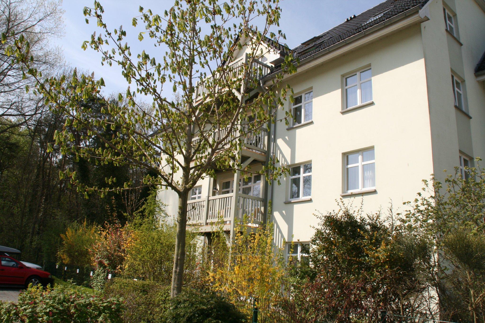 Zusatzbild Nr. 02 von 'Haus am Weststrand'