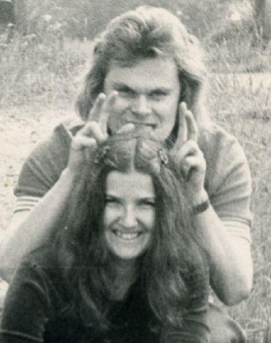 Margret & Bernd Lange