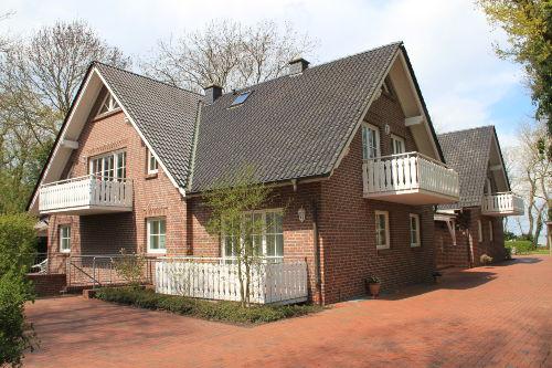 Appartementhaus Am Nordseestrand