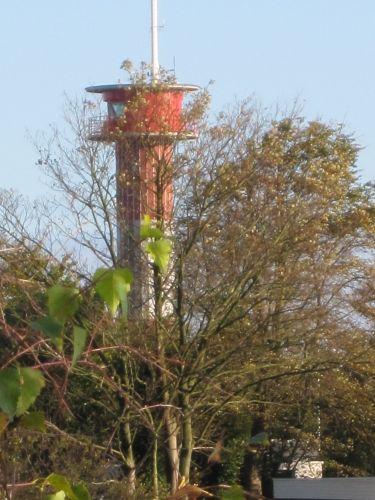 Schausender Leuchtturm
