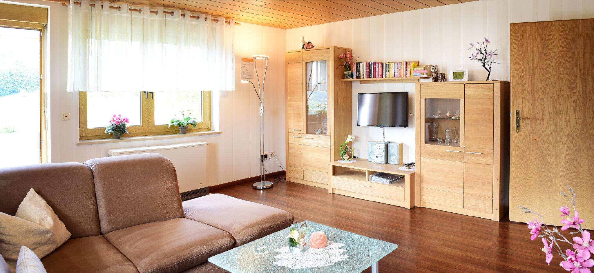 Whg. 2 und Whg. 3 Schlafzimmer