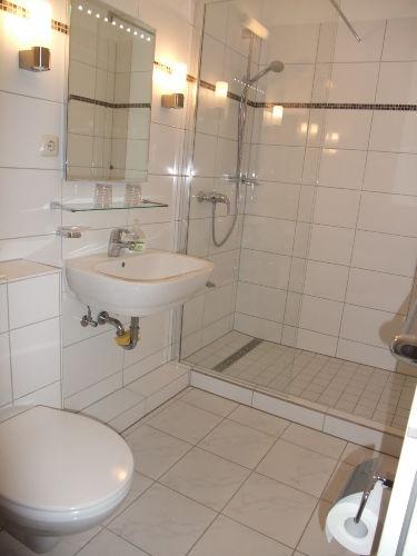 Bad im Jahr 2013 renoviert