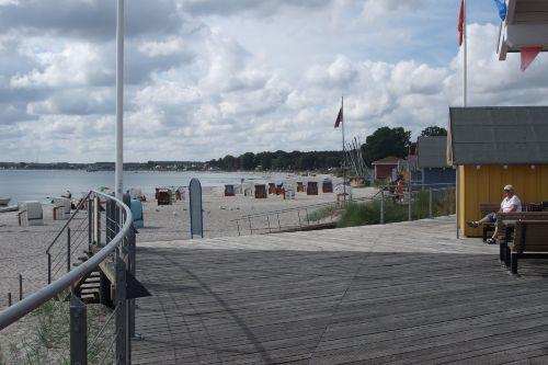 Sierksdorfer Strand