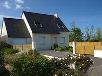 Feienhaus Jacques in Guisseny - kleines Detailbild