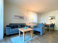 Apartmenthaus 'Am Nordseestrand' - Whg. 6 in Dangast - kleines Detailbild