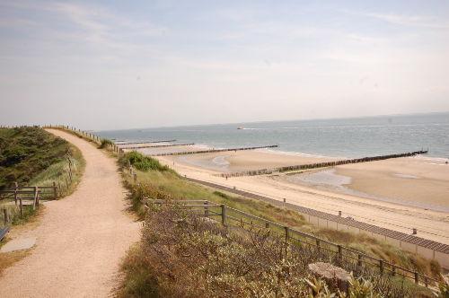 Strand Joossesweg