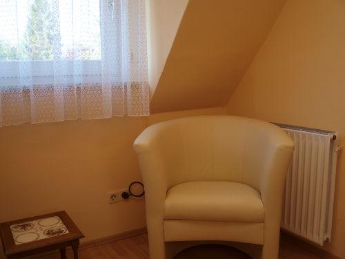 Einzelschlafzimmer S�dseite
