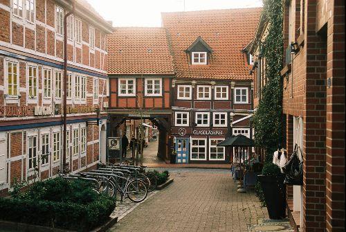 Stade Altstadt Hahnentor