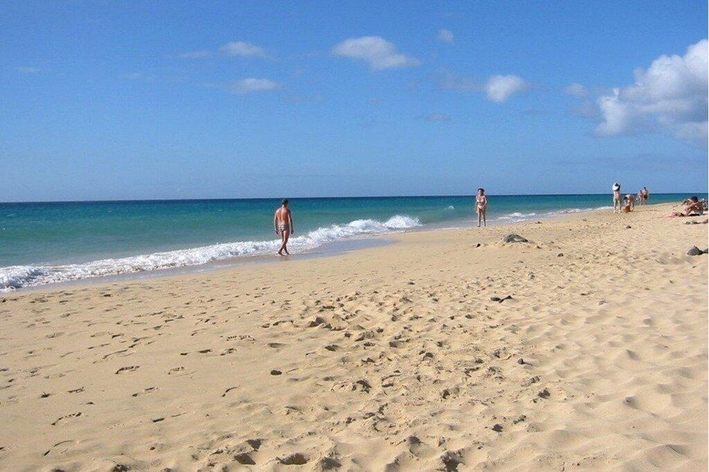 Traumhafte Badebuchten wie auf Mallorca